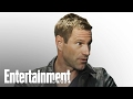 I, Frankenstein' Cast And Crew Interview | Comic-Con 2013 | Entertainment Weekly