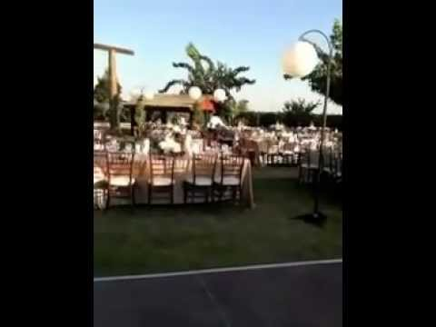 Haykakan Ojax- Partez, Wedding in Fresno, California 2012