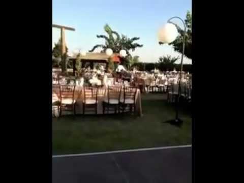 Haykakan Ojax- Partez, Wedding in Fresno, California 2012