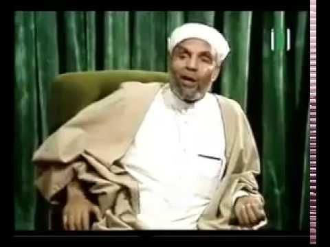 خواطر الشيخ الشعراوى والحجاب جميل جدا جدا