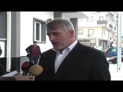 Mendu Thaçi- BDI po mashtron shqiptarët