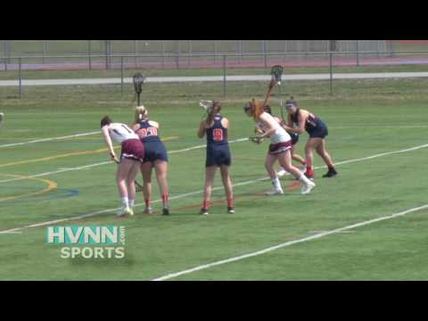0 - VIDEO: Arlington Girls Lax Holds Off Greeley