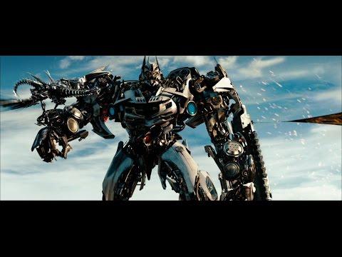 Transformers Saga All Soundwave Scenes