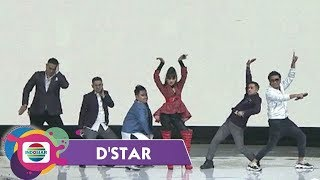 WOW!! Host, Giring & Nassar Heboh Jadi Dancer Iringi Rani – D'STAR