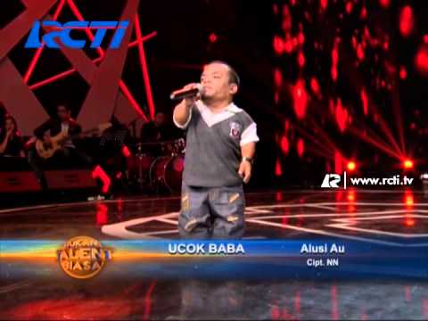 download lagu Alusi Au Cover By Ucok Baba - Bukan Tale gratis