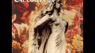 Watch Ataraxia Lady Lazarus video