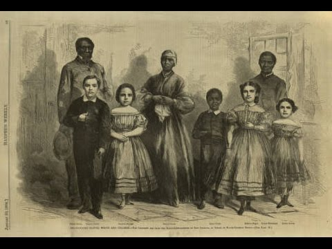 a proposal of reparations for african americans The case against reparations for slavery  the strengths and weaknesses of his  position before turning to his proposed system of reparations.