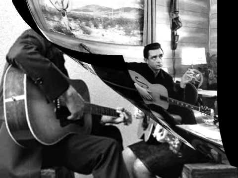 Johnny Cash -Soundtrack - Ring  Of Fire.
