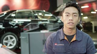 Skill Discovery: Automobile Technology