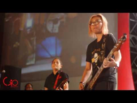 TRIAD - CINTA GILA LIVE A SOUND SATIONS PEMATANGSIANTAR 2016