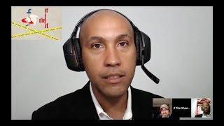 UFC 236 Fallout: Poirier v Khabib or Conor? Bones v Israel? | IF I DID IT