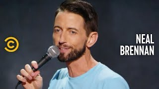 The Most Expensive Funeral Ever - Neal Brennan