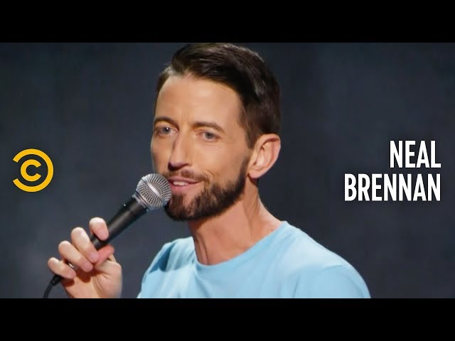 The Most Expensive Funeral Ever - Neal Brennan thumbnail