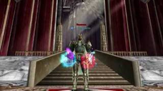 Knight Online Xigenon Rawness Clan HolySpectre Vs IMaverick PvP Movie...