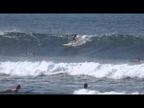 Barusurf Daily Surfing - 2015. 12. 27. Batubolong