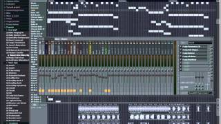 Fl Studio 10 Beat. Kid Urban pack