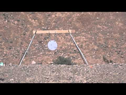 Elsy Pearson - 300 yards with 5.56