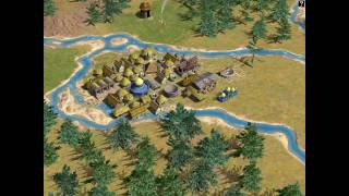 Civilization 4 Soundtrack: Ancient Era (2)
