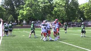 Madlax U13 Orange vs Hawks - Semis