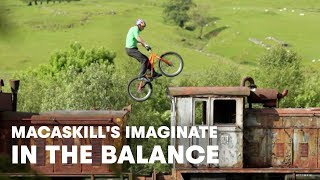 MacAskill's Imaginate - In the Balance - Ep 1