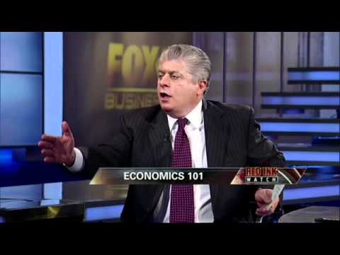 If Government were a Household   Fox Business Video   FoxBus 1
