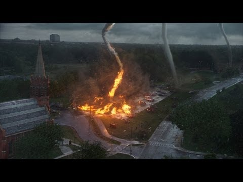 'Into The Storm' Trailer