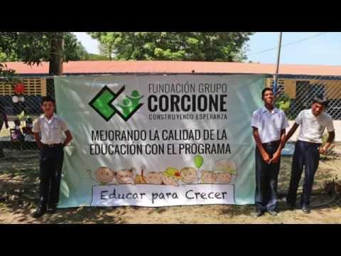 fundacion-grupo-corcione-logros-2015