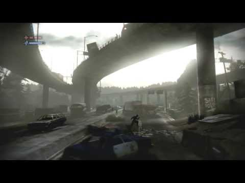 Deadlight (PC) Walkthrough #2