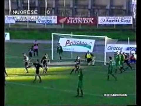Tutti i gol del Campionato 2004-2005 p.2