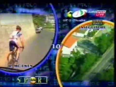 Giro d'Italia 2003 - Etape 3: Policoro - Terme Luigiane