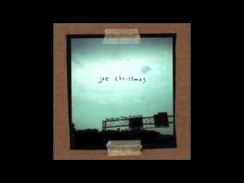 Joe Christmas - Scrabble Girl