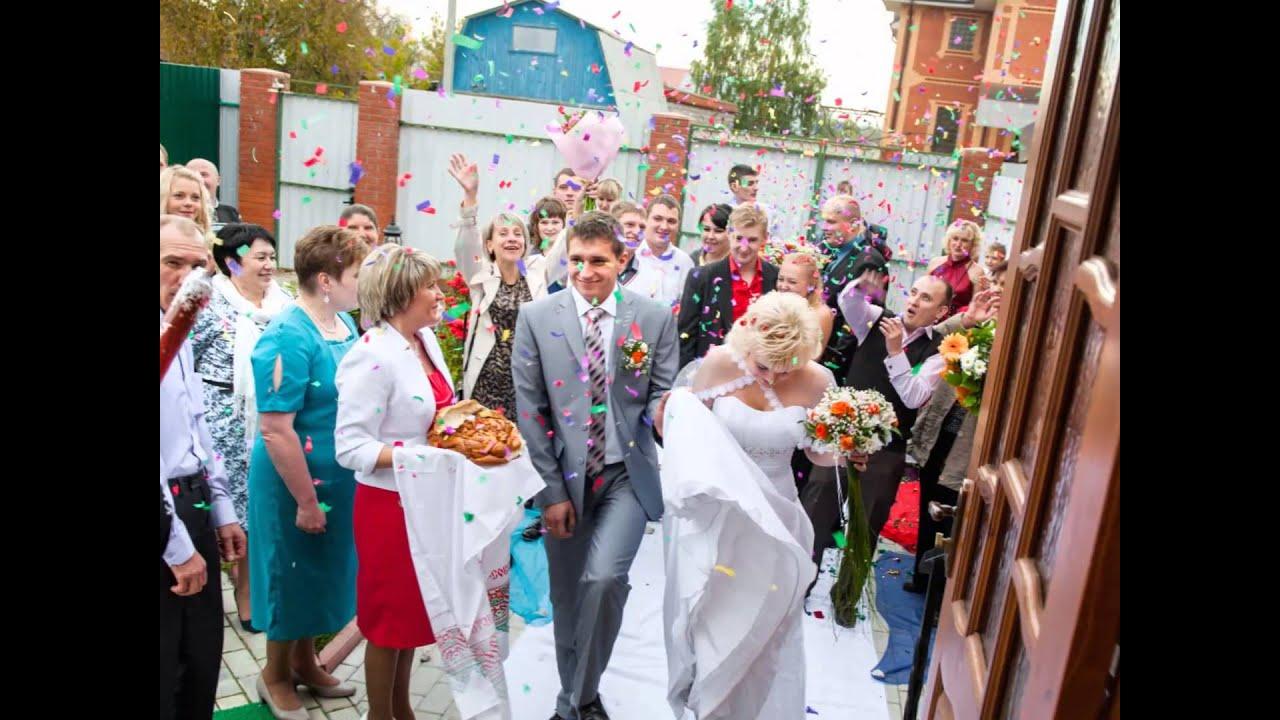 Тамада в серпухове на свадьбу