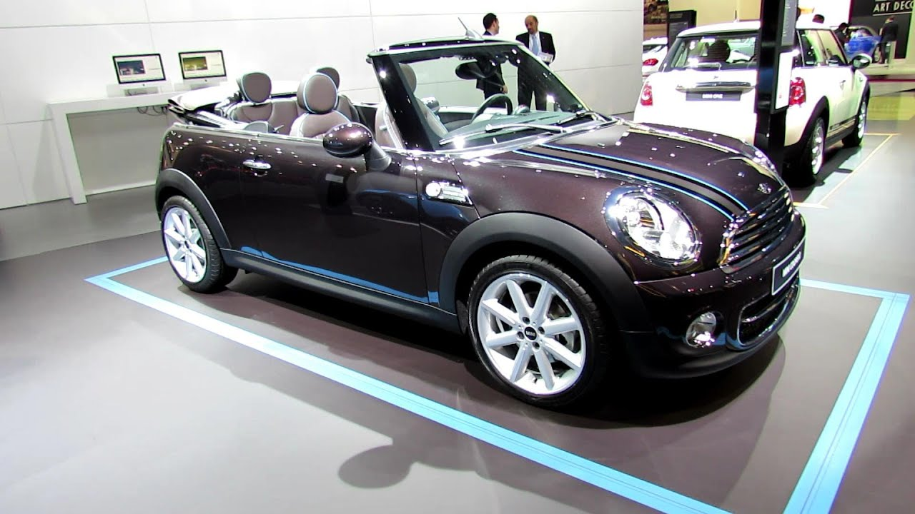 2013 Mini Cooper D Highgate
