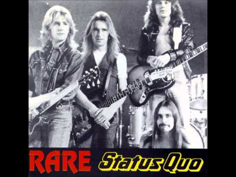 Status Quo - Thats Alright