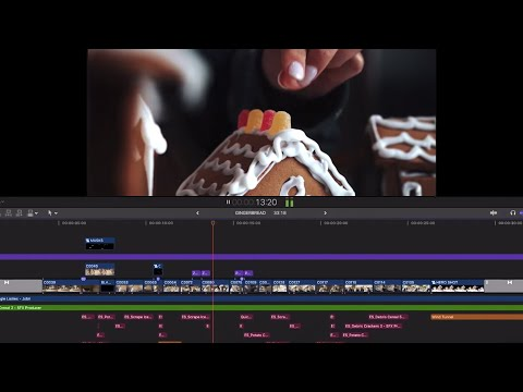 "How I Edit a Trendy ""B ROLL"" Video"