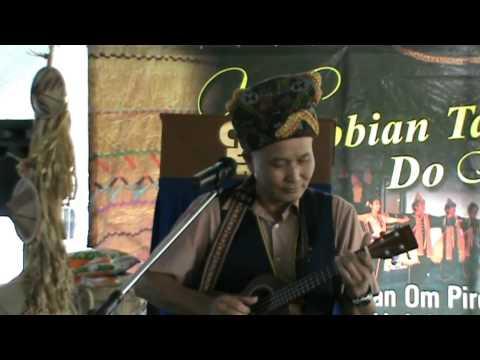 SABAH CREDIT CORP KAAMATAN FOR SENIOR CITIZEN 2014 -  TOUN VAGU...