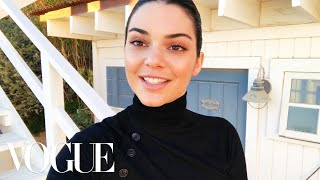 Kendall Jenner, Gigi Hadid, and Ashley Graham Talk Snacks, Tattoos, and Secret Obsessions | Vogue