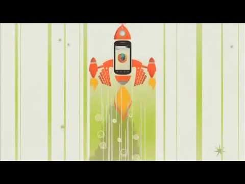 Homogadget: Mozilla lanzará un smartphone a menos de 50 dólares