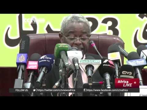 Sudan's Darfur votes to retain multi-state system