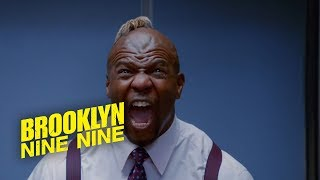 Tarantulina Jolie | Brooklyn Nine-Nine