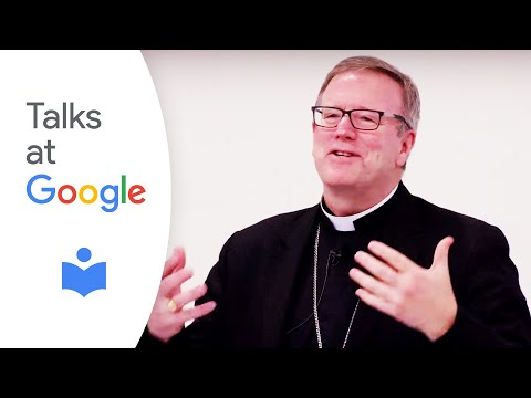 """Bishop Robert Barron: """"Religion and the Opening Up of the Mind"""" 