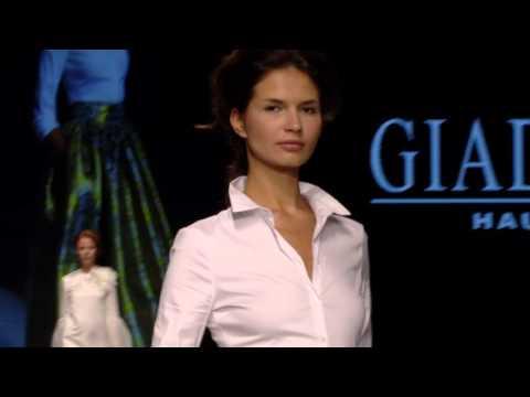 Giada Curti - Arab Fashion Week