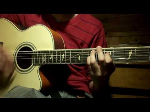 Soda Stereo - Un Misil en mi Placard (Unplugged) (Cover)