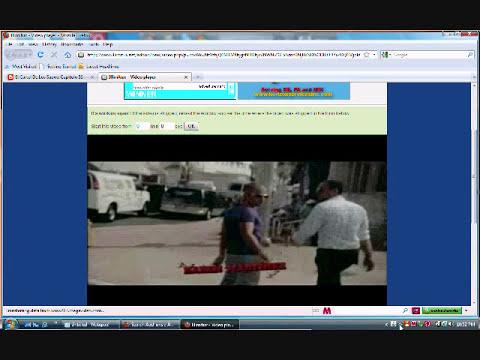 Remover El Limite de Tiempo de Megavideo Usando Firefox