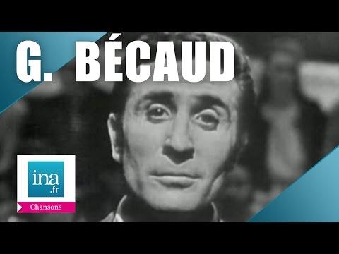 Gilbert Becaud - Dis Mariette