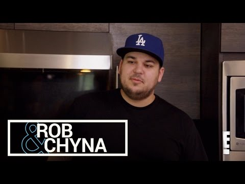 Rob & Chyna | Rob Kardashian Wants a Fresh Start | E!