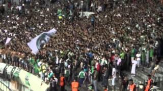 Raja vs Mouloudia d'Alger 3 - 0 du 27-07-2013, La Grande Storia