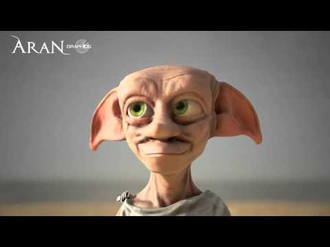 AranGraphics Character Reel - Unreal Engine 4 (UE4)