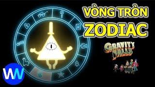 Zodiac - Vòng tròn tiên tri | Nguồn gốc, sức mạnh & ý nghĩa