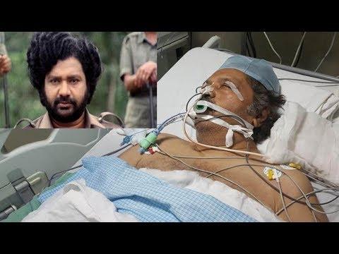 బ్రేకింగ్ : ప్రముఖ సినీనటుడు 'రెడ్స్టార్' కన్నుమూత